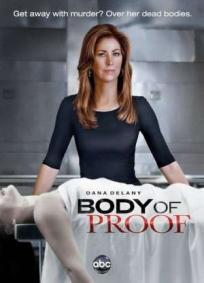 Body Of Proof - 1ª Temporada