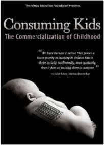 Crianças do Consumo – A Comercialização da Infância
