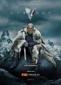 Vikings - 6ª Temporada