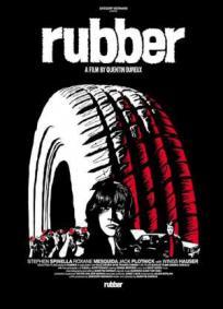 Rubber - O Pneu Assassino