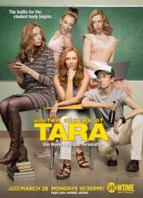 United States Of Tara -  3ª Temporada