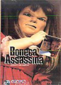 Boneca Assassina   Bonecas Assassinas
