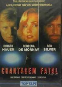Chantagem Fatal