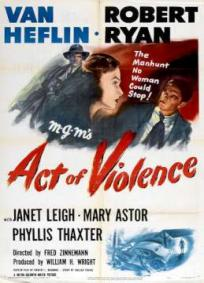Atos de Violência