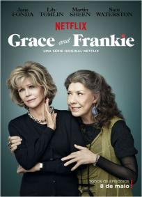 Grace and Frankie - 1ª Temporada