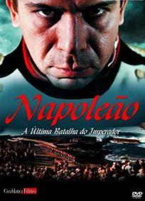 Napoleão – A Última Batalha do Imperador | Monsieur N.