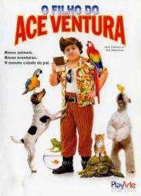 O Filho do Ace Ventura