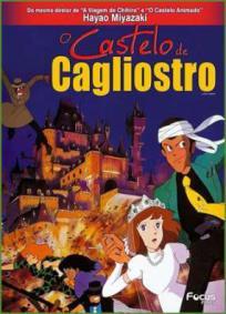 O Castelo de Cagliostro