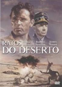 Ratos do Deserto