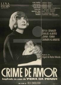 Crime de Amor (1965)
