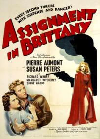 Encontro com o Destino (1943)