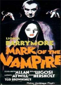 A Marca do Vampiro (1935)