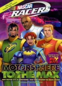 NASCAR Racers - Os Super Pilotos