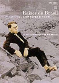 Raízes do Brazil - Uma Cinebiografia de Sérgio Buarque de Hollanda