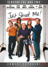 Just Shoot Me! (2ª Temporada)