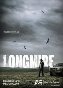 Longmire - 2ª Temporada