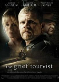 The Grief Tourist