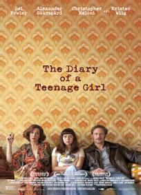 The Diary of a Teenage Girl (P)