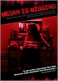 Megan está Desaparecida