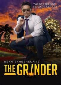 The Grinder - 1a Temporada