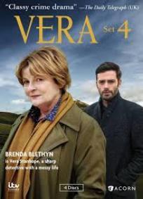 Vera - 4ª Temporada