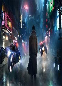 Blade Runner 2 (P)