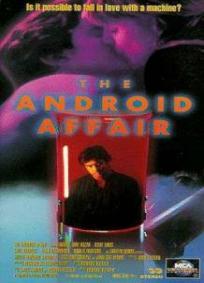 Operação Androide
