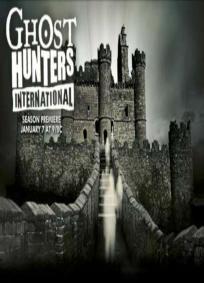 Os Caçadores de Fantasmas