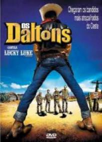 Os Daltons Contra Lucky Luke