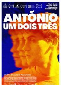 António Um Dois Três 2