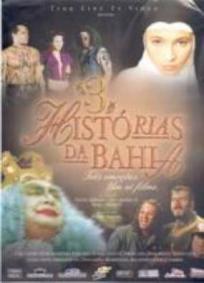 3 Histórias da Bahia