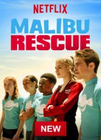 Resgate em Malibu