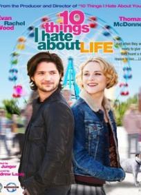 10 Coisas que Eu Odeio Sobre a Vida