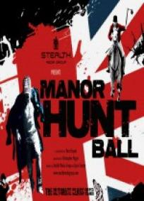 Manor Hunt Ball