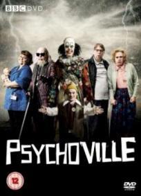 Psychoville - 1ª Temporada