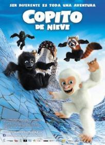 O Gorila Branco Floco de Neve
