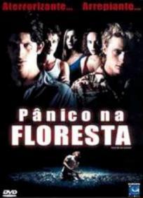 Pânico na Floresta (2000)