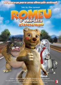 Romeu - O Vira-Lata Atrapalhado