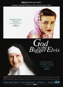 Deus É O Elvis Maior