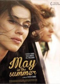O Casamento de May