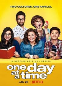 One day at a Time - 2ª Temporada