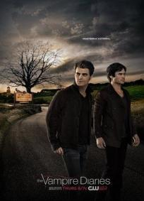 THE VAMPIRE DIARIES - 7ª Temporada
