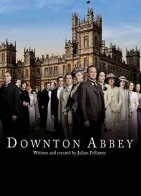 Downton Abbey - 1ª Temporada