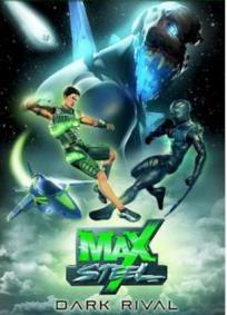Max Steel - O Inimigo das Trevas