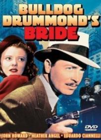 O Casamento de Bulldog Drummond