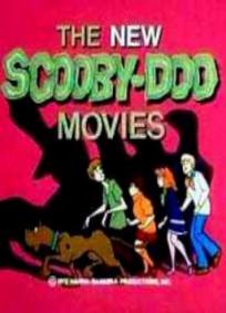Os Novos Filmes do Scooby-Doo