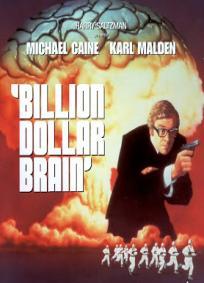 O Cérebro de um Bilhão de Dólares