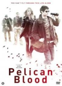 Sangue de Pelicano