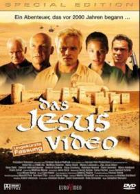 O Vídeo de Jesus | Em Busca da Relíquia Sagrada