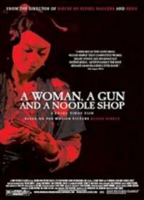 Uma Mulher, uma Arma e uma Loja de Macarrão